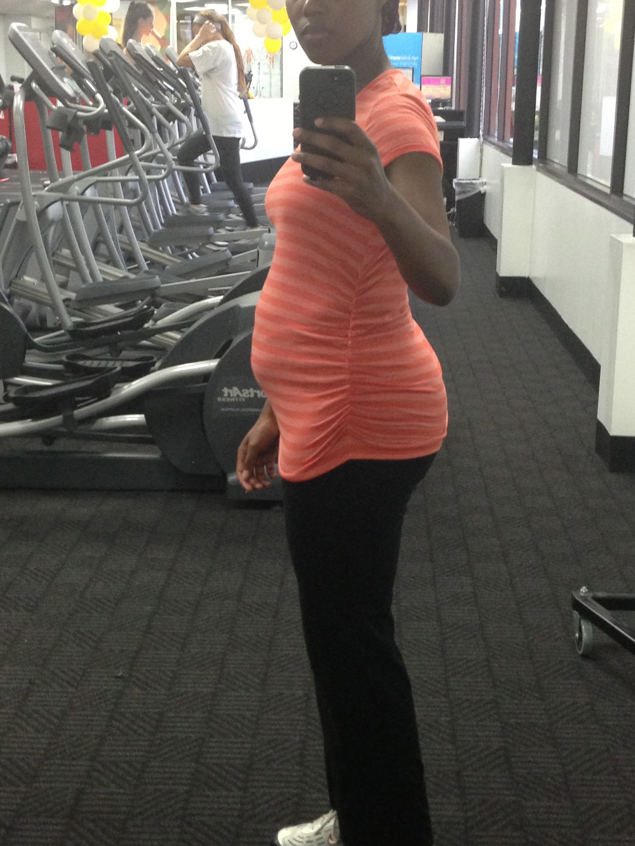 How I Lost the Baby Weight | Weather Anchor Mama