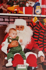 Debating What to Do About Santa