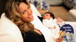 Beyonce sparks public breastfeeding debate