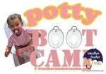 Potty Training Boot Camp (Day 3)