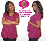 Pregnancy Diaries: Week 17 & having strange dreams