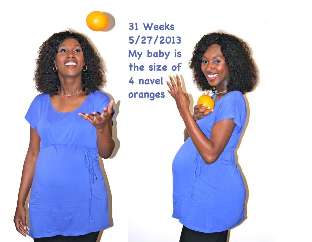 31weekpreggers