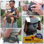 Hipster: The New Way to Carry Your Baby (Giveaway)