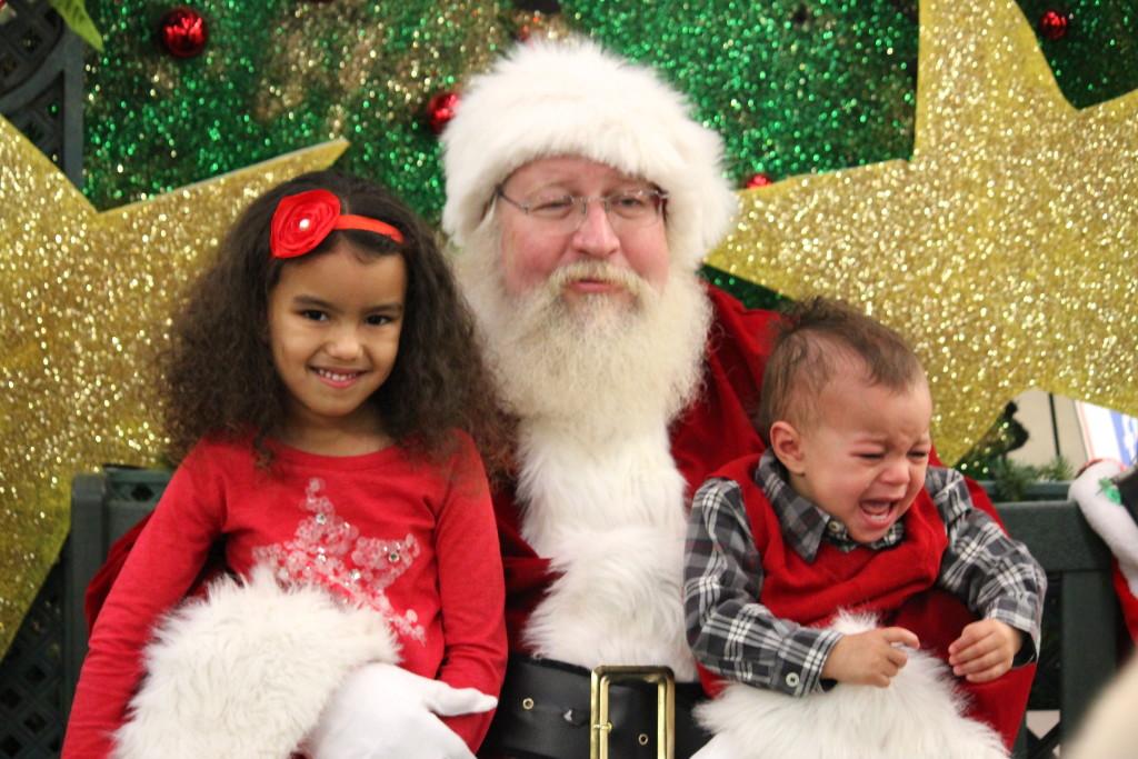 Santa-photos