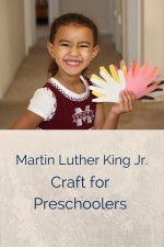 When should kids begin learning about Martin Luther King Jr.?