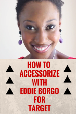 How to Accessorize Hair and Makeup W/ Eddie Borgo