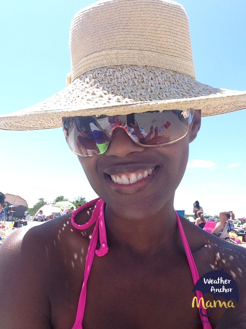 Can Black People Get Sunburn? | Weather Anchor Mama