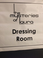 How Landing a Role on NBC's The Mysteries of Laura Caused a Dilemma