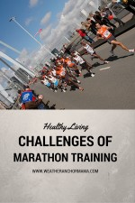 Challenges of Training for a Half Marathon