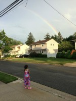 Weather Wise: How Does a Rainbow Form?