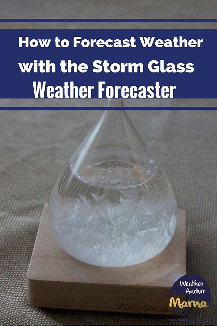 How To Forecast Weather With The Storm Glass Weather