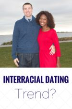 Interracial Dating: Are We Part of a Movement?