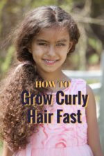 Grow Curly Hair Fast: Simple Tips for Healthy Hair
