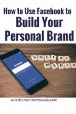 Facebook: How to Build Your Personal Brand