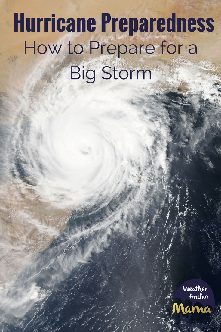 preparing for an hurricane Hurricanes are strong storms that can be life-threatening feel better prepared for one with these safety and recovery tips from the american red cross today.