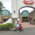 Thomas Land: 4 Reasons for a Birthday Getaway